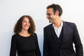 Bild: Heidi Pixner & Manuel Randi - Romantische Harfe trifft feurige Gypsy-Gitarre