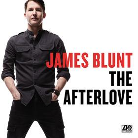 Bild: James Blunt - The Afterlove Tour