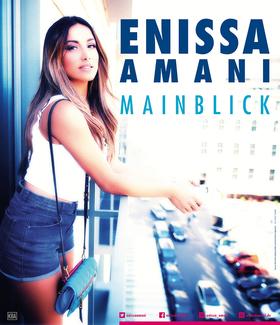 """Bild: Enissa Amani - """"MAINBLICK"""""""