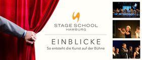 EINBLICKE - So entsteht die Kunst auf der Bühne