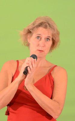 Bild: Diva-Abend - Eine Pianistin ist auch dabei…von und mit Ursula Wawroschek