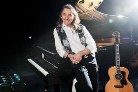 Supertramp´s Roger Hodgson - Legendary Singer - Songwriter