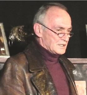 Bild: Wer erschoß Bill Hamilton? - Luna Bühne