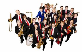 Bild: Westfalia Big Band