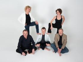 Bild: Neruda Quartett
