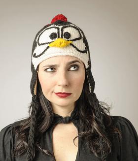 Bild: Nadja Maleh - Best of Kabarett