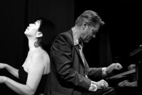 Bild: Aki Takase / Alexander von Schlippenbach - 150Jahre Jazz