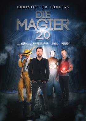 Bild: Die Magier
