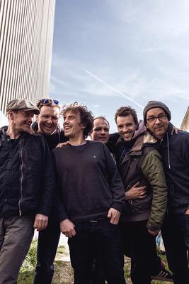 """Bild: Monsters Of Liedermaching - """"Für Alle"""" Tour"""