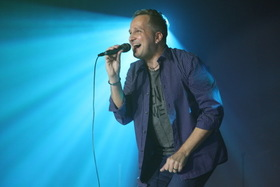 """Bild: Kulturtage Waldhof 2018 - Andy live & The Singing Ladies  """"Die schönsten Musical-Melodien"""""""