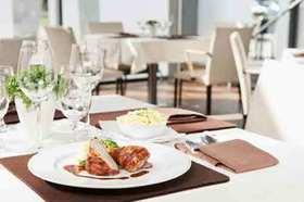 Bild: Lunch - Kulinarisches im Kundencenter