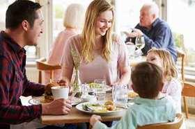Bild: Ferien-Lunch - Kulinarisches im Kundencenter