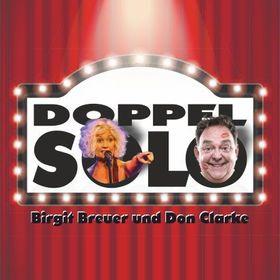 Bild: Birgit Breuer und Don Clarke - Doppelsolo