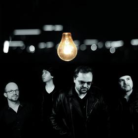 Bild: U12 – U2-Tribute-Band