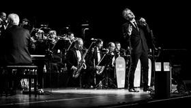 Bild: SWR Big Band & Curtis Stigers