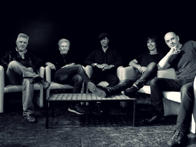 Bild: ROCK LEGENDS - Manfred Mann´s Earth Band