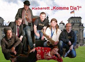 Bild: Kabarett