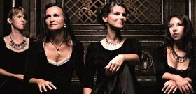 Bild: Mit Hildegard durch das Jahr 2018: Konzert mit dem Ensemble VocaMe