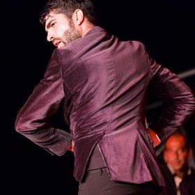 Bild: Flamenco mit Rubén Molina