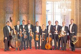 Bild: 4. Kreuzgangkonzert 2018: Concilium Musicum Wien