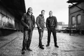 Tingvall Trio - Shop