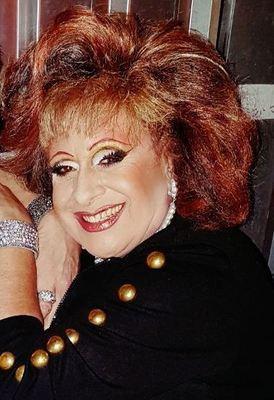 Bild: Carte - Rouge Travestie-Show - Zu Gast : Vanessa  aus Nürnberg