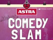 Bild: kleiner Comedy Slam - No II 2018