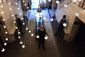 Bild: 5. Böblinger Songtage mit Friedrich Lichtenstein Trio - Support: Hawelka