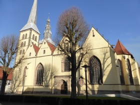 Bild: Johann Sebastian Bach: Markus-Passion - Rekonstruktion: Andreas Fischer