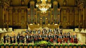 Bild: K1  Jubiläumskonzert - 9. Beethoven