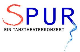 SPUR - ein Tanztheaterkonzert mit Dorothée Bretz und Alexandra Pesold