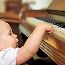 Bild: Klassik für Babys