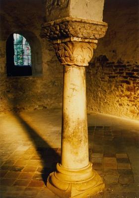 Bild: Klosterführung zu Silvester