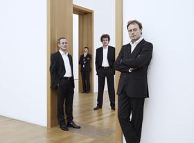 Bild: Leipziger Streichquartett