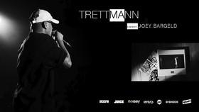 Bild: Trettmann - #diy tour 2018