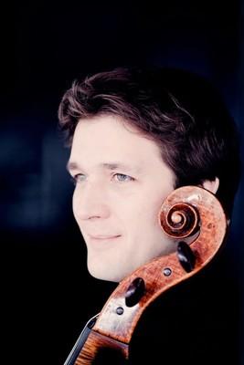 Bild: Juleum Konzert - Maximilian Hornung - Cellokonzerte