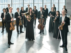 Bild: Juleum Konzert - Kosmopolit Mendelssohn