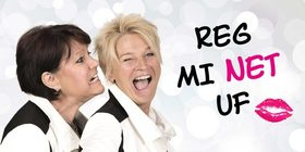 Bild: Comedy in Jungnau - Dui do on de Sell