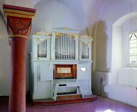 Bild: Orgel-Erwachen - Wiedereinweihung der Wäldner-Orgel