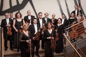 Bild: K15 Südwestdeutsches Kammerorchester Meets Spark - Telemania