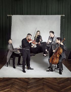 K16  Südwestdeutsches Kammerorchester Meets Spark - Telemania Bild 1