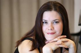 Bild: Blüthner - Meister - Konzert 3 Terrassenkonzert mit Anna Ulaieva