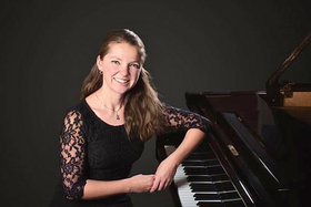 Bild: Blüthner - Meister - Konzert 4 mit Susann Kobus