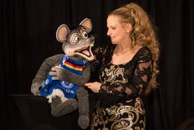 Bild: Sabine Murza - >>Murzarellas Musik - Puppet - Show