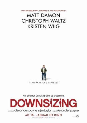 Bild: Downsizing