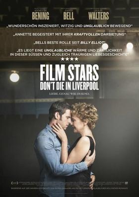 Bild: Film Stars Don't Die in Liverpool