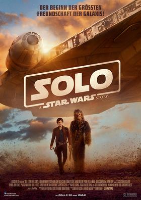 Bild: Solo: A Star Wars Story