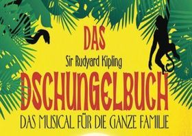 Bild: Dschungelbuch- Das Musical
