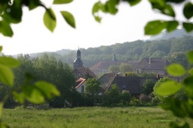 Klosterführung Dreiklang - Kloster, Gärten & Musik