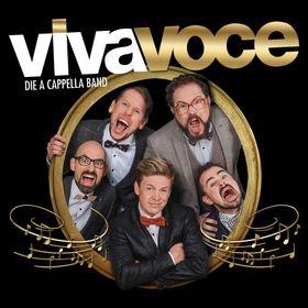 """Bild: Viva Voce - 20 Jahre - """"Es lebe die Stimme!"""